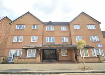 Thumbnail 2 bedroom flat for sale in Park View Court, Ilford, Essex