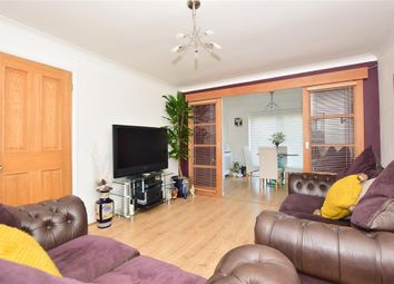 4 bed detached house for sale in Clerke Drive, Kemsley, Sittingbourne, Kent ME10