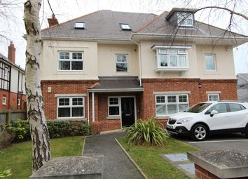 Thumbnail 2 bed flat for sale in Sandbourne Road, Alum Chine, Bournemouth