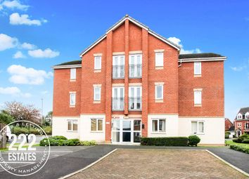 2 bed flat for sale in Moorside, Warrington WA4