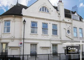 Thumbnail 3 bed flat to rent in Northam Road, Southampton