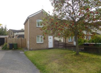 Thumbnail 2 bedroom end terrace house for sale in Welland Road, Dogsthorpe, Peterborough