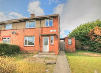 Thumbnail 3 bed semi-detached house to rent in Vart Road, Bishop Auckland