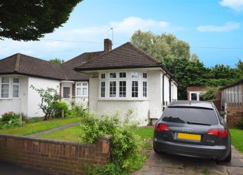 Thumbnail 3 bed semi-detached bungalow to rent in Lime Grove, Twickenham