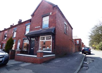 Thumbnail 3 bed end terrace house for sale in Mornington Road, Heaton, Bolton