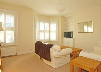 Thumbnail 3 bedroom flat to rent in Barry Road, East Dulwich, London