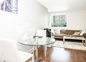 Thumbnail 1 bedroom flat for sale in Crawford Building, One Commercial Street, Aldgate