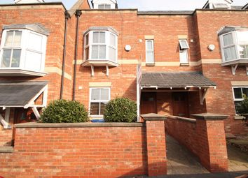 Thumbnail 4 bed terraced house for sale in Bancroft Road, Hale, Altrincham
