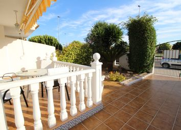 Thumbnail 3 bed town house for sale in Torre La Horadada, Orihuela Costa, Alicante, Valencia, Spain