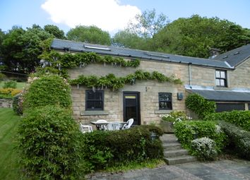 Thumbnail 2 bed cottage to rent in C/O Ridgewell Farm, Handley Road, Chesterfield