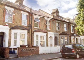 Thumbnail 4 bed property to rent in Trehurst Street, Hackney, London
