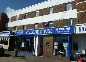 Thumbnail Restaurant/cafe for sale in Kingston Broadway, Shoreham-By-Sea