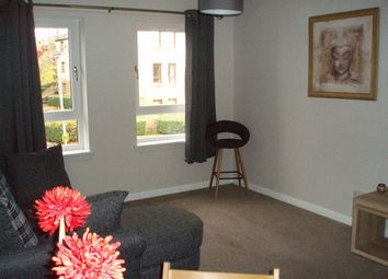 Thumbnail 2 bed flat to rent in South Maybury, Edinburgh