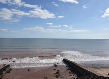 Thumbnail 3 bed terraced house for sale in Coastguard Cottages, Exeter Road, Dawlish, Devon