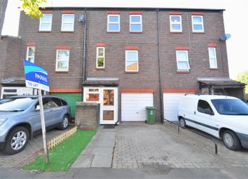 Thumbnail 3 bed terraced house to rent in Aspen Green, Erith