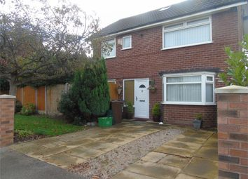 Thumbnail 3 bed end terrace house for sale in Oriel Drive, Aintree Village, Liverpool, Merseyside