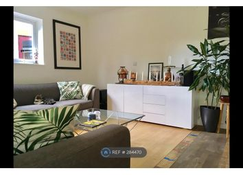 Thumbnail 1 bed detached house to rent in Bury Street West, London