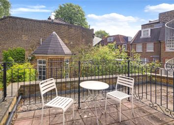Thumbnail 1 bed flat for sale in Finchley Road, St John's Wood, London