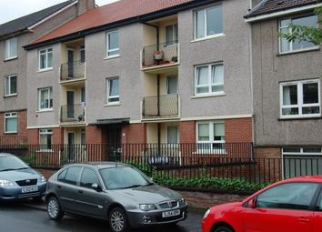 Thumbnail 2 bed flat to rent in Wilmot Road, Glasgow