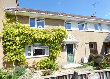 3 bed terraced house for sale in 3 Castle Hill Crescent, Mere BA12