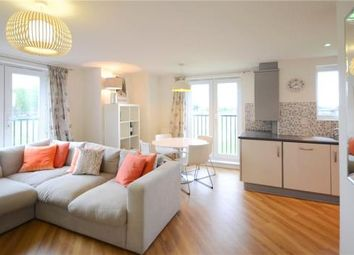 Thumbnail 2 bedroom flat for sale in Thames House, Regis Park Road, Reading