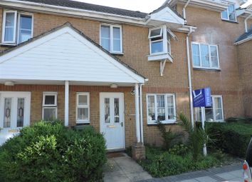 Thumbnail 3 bedroom terraced house for sale in Claremont Road, Portsmouth