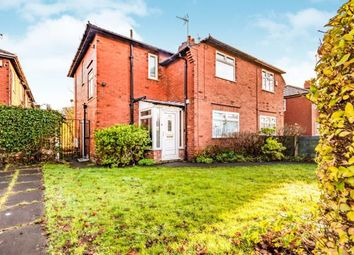 3 bed semi-detached house for sale in Princess Road, Manchester, Greater Manchester M14