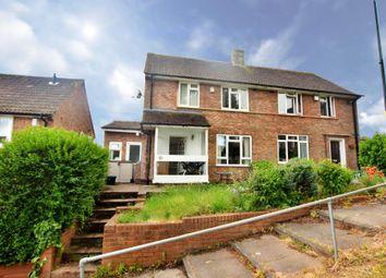 3 bed property for sale in Gentian Close, Northfield, Birmingham B31