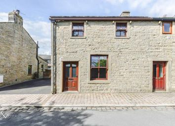 Thumbnail 2 bedroom cottage to rent in 12 Bents, Colne, Lancashire