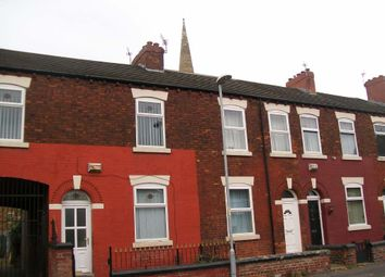 Thumbnail 4 bed terraced house to rent in Borwell Street, Manchester