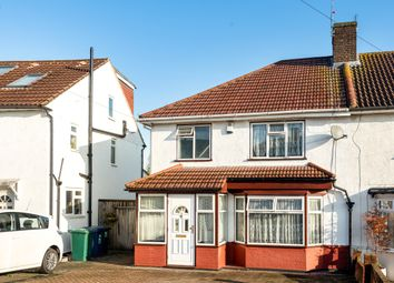 3 bed semi-detached house for sale in Simmons Way, London N20