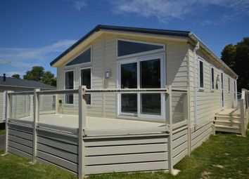 Thumbnail 2 bed lodge for sale in Coghurst Hall Holiday Park, Ivyhouse Lane, Hastings