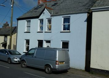 Thumbnail 3 bed cottage for sale in High Street, Delabole