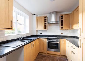 Thumbnail 2 bed end terrace house to rent in Cheltenham Gardens, Hedge End, Southampton