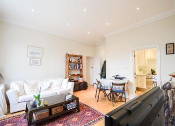 Thumbnail 1 bed flat to rent in Belsize Square, Belsize Park, London