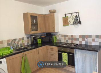 Thumbnail 1 bedroom flat to rent in Belle Vue Crescent, Sunderland