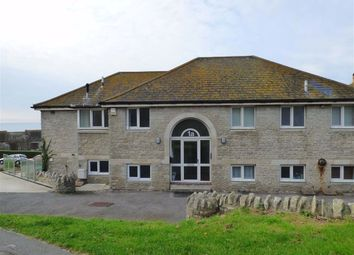 Thumbnail 2 bedroom flat for sale in Castle Road, Portland, Dorset