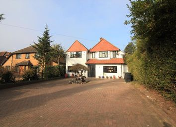 Thumbnail 6 bed detached house for sale in Richings Way, Richings Park, Iver