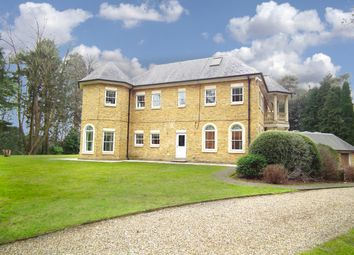 Thumbnail 5 bedroom detached house to rent in Swinley Road, Ascot