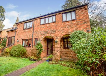 4 bed end terrace house for sale in Beech Hall, Guildford Road, Ottershaw, Chertsey KT16