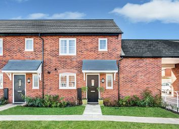 Thumbnail 3 bed semi-detached house for sale in Field View Road, Congleton