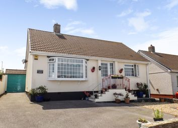 Thumbnail 2 bed detached bungalow for sale in Porthmeor Road, St. Austell