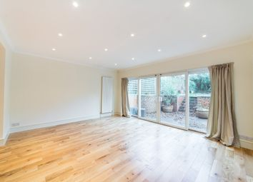 Thumbnail 3 bedroom flat to rent in Haverstock Hill, London