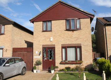 Thumbnail 4 bed detached house to rent in Mellis Court, Felixstowe