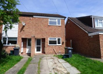 Thumbnail 2 bedroom terraced house to rent in Lower Meadow, Quedgeley, Gloucester