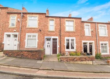 Thumbnail 2 bedroom flat for sale in Napier Road, Swalwell, Newcastle Upon Tyne