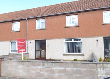 Thumbnail 3 bed terraced house for sale in Allan Robertson Drive, St Andrews, Fife