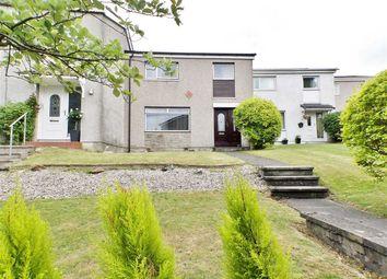 Thumbnail 3 bedroom terraced house for sale in Glen More, St. Leonards, East Kilbride
