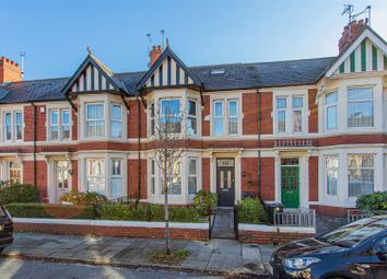 4 bed terraced house for sale in Deri Road, Roath, Cardiff CF23