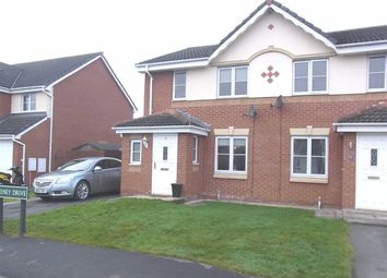 Thumbnail 3 bed semi-detached house to rent in 14, Sweeney Drive, Morda, Oswestry, Shropshire